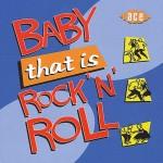 CD - VA - Baby That Is Rock'n'Roll