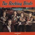 CD - Rocking Birds - same