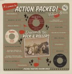 LP - VA - Action Packed Vol. 8