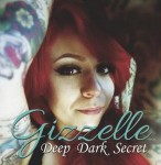Single - Gizzelle - Deep Dark Secret