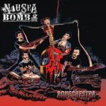 CD - Nausea Bomb - Bonechestra