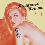 CD - El Rio Trio - Redheaded Woman