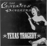 CD - Luxurious Panthers - Texas Tragedy