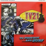 Single - TV21 - The Protect  And Surf