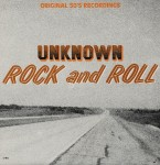 LP - VA - Unknown Rock and Roll