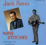 LP - Jack Reno - Nine Stitches