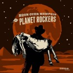 Single - Planet Rockers - Moon Over Memphis, Hold On