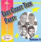 CD - VA - East Coast Teen Party Vol. 9