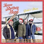 CD - LenneBrothers Band - Santa's Plane