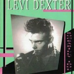 CD - Levi Dexter - Rockabilly Idol