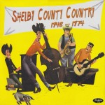 LP - VA - Shelby County Country