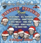 CD - Embassy Studios Band - A Foottapping Christmas