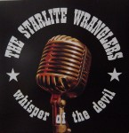 LP - Starlite Wranglers - Whisper Of The Devil