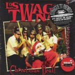Single - Los Twangs - Christmas Beat