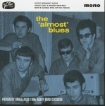 Single - Almost Blues - Previously Unrealeased 1965 Abbey Road Sessions