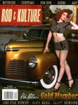 Magazin - Traditional Rod & Kulture - No. 39