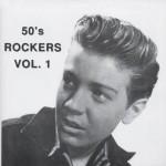 CD - VA - 50's Rockers Vol. 1