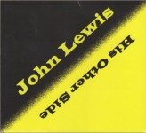 CD - John Lewis & His Trio - His Other Side