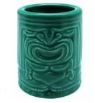 Tiki Shot Mug - Winner, See Green