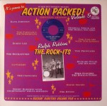 LP - VA - Action Packed Vol. 5