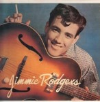 LP - Jimmie Rodgers - Woman From Liberia