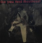 CD - Restless - Do You Feel Restless?