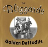 CD - Blizzards - Golden Daffodils