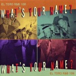 CD - VA - What's Your Name