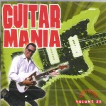 CD - VA - Guitar Mania Vol. 23
