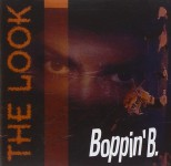 CD - Boppin' B. - The Look