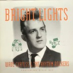 CD - Wade Curtiss - Bright Lights