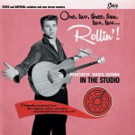 CD-4 - Ricky Nelson - In The Studio