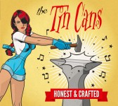 CD - Tin Cans - Honest & Crafted