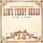 CD - Kim's Teddy Bears - End Of The Road