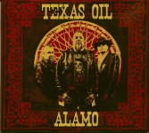 LP+CD - Texas Oil - Alamo