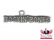 Mighty Sam Pin - Rockin' Bones