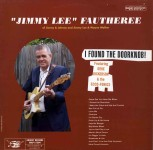 LP - Jimmy Lee Fautheree - I found the Doorknob