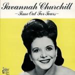 LP - Susannah Churchill - Time Out For Texas (1946-53)