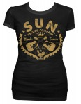 Girl-Shirt Steady - Sun Records Acoustic