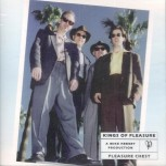 CD - Kings Of Pleasure - Pleasure Chest