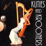 CD - VA - Kuties and Krooners