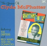 CD - Clyde McPhatter - Genius Of Clyde Mcphatter