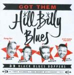 CD - VA - Got Them Hillbilly Blues