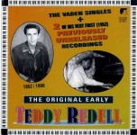 10inch - Teddy Redell - The Original Early