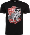 T-Shirt - King Kerosin - Speed And Style