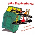 CD - VA - Juke Box Jamboree