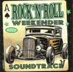 CD - VA - Walldorf Rock'n'Roll Weekender 2013