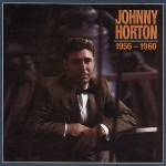 CD-4 - Johnny Horton - 1956-1960
