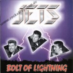 CD - Jets - Bolt of lightning