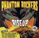 LP - Phantom Rockers - Rise up
